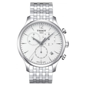 Tissot Tradition T0636171103700