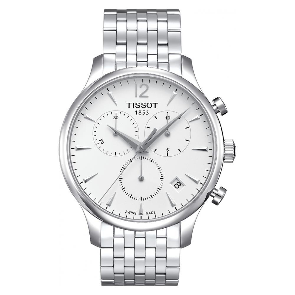 Tissot Tradition T0636171103700 1