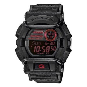 G-shock Standard Digital GD-400-1