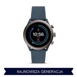 Zegarek Fossil Sport Smartwatch FTW4021