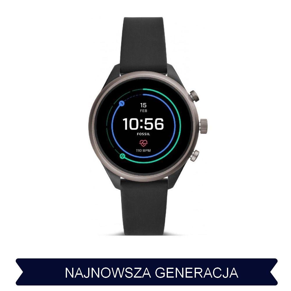 Zegarek Fossil Sport Smartwatch FTW6024 1