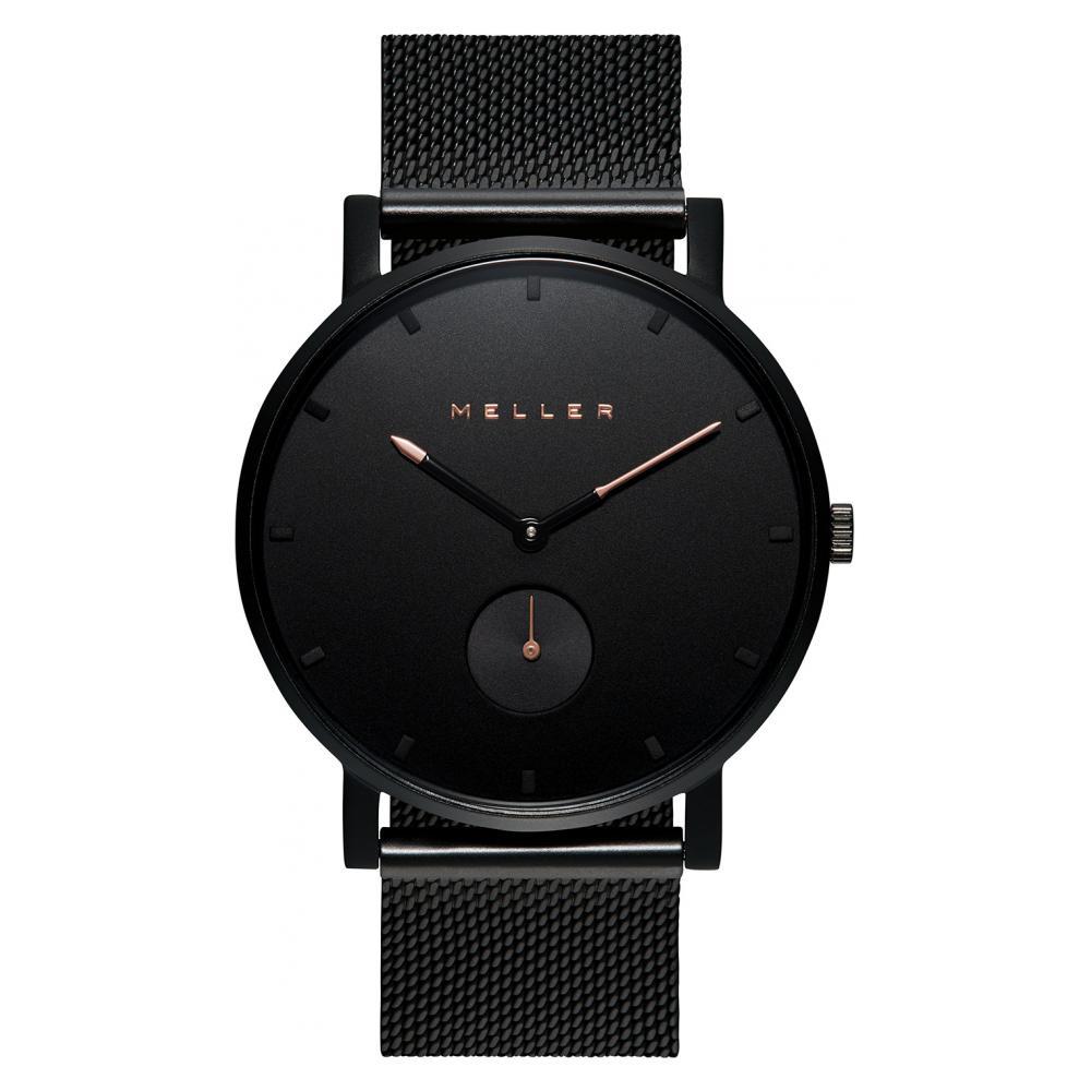 Meller Maori Baki Black 2NR2BLACK  zegarek damski 1