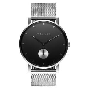 Meller Maori Black Silver 2S2SILVER  zegarek męski