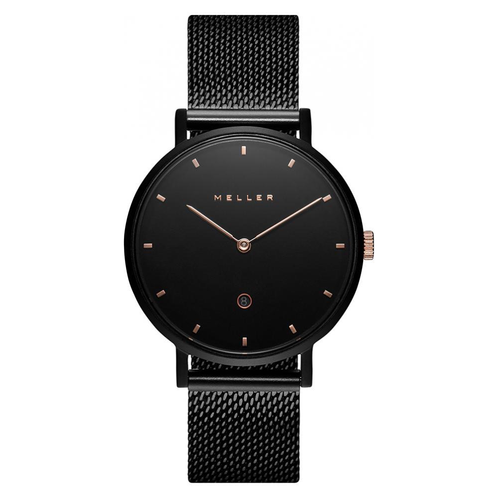 Damski Meller Astar Baki Black W1NR2BLACK  zegarek damski 1