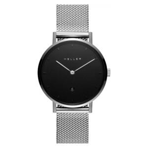 Meller Astar Black Silver W1PN2SILVER  zegarek damski