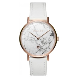 Meller Astar Dag Marble W1R1WHITE  zegarek damski