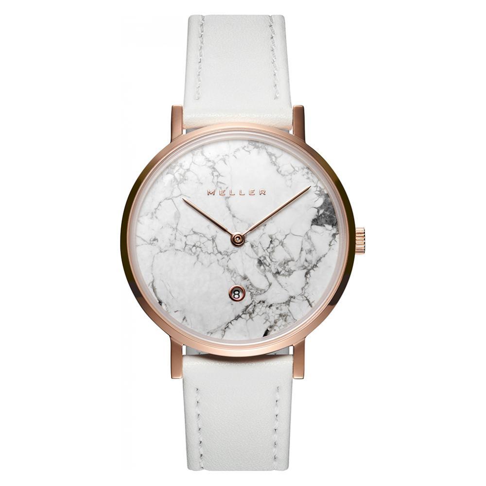Meller Astar Dag Marble W1R1WHITE  zegarek damski 1