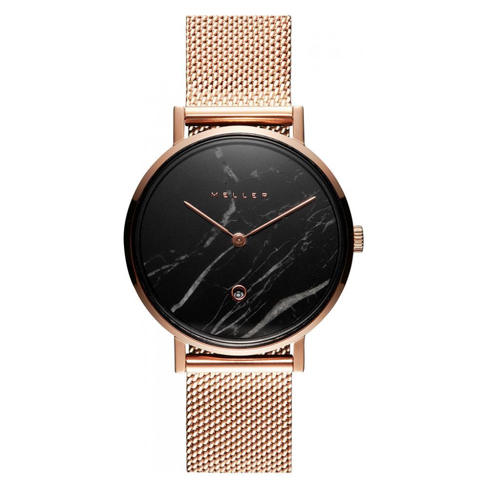 Meller Astar Black Marble W1RMN2ROSE  zegarek damski 1