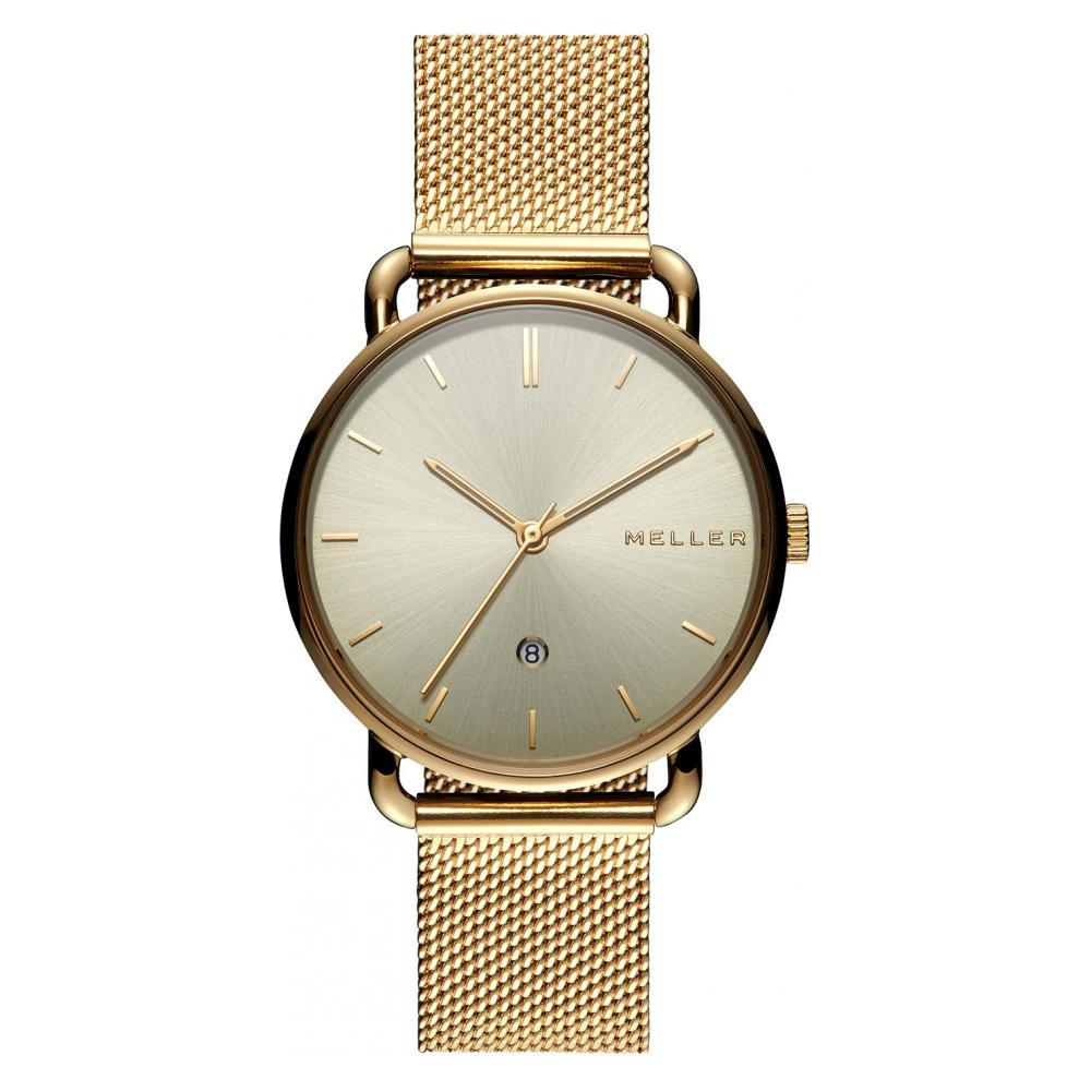 Meller Denka All Gold W3002GOLD  zegarek damski 1