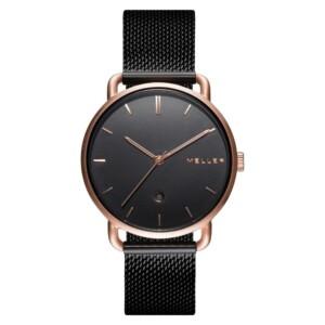 Meller Denka Roos Black W3R2BLACK  zegarek damski