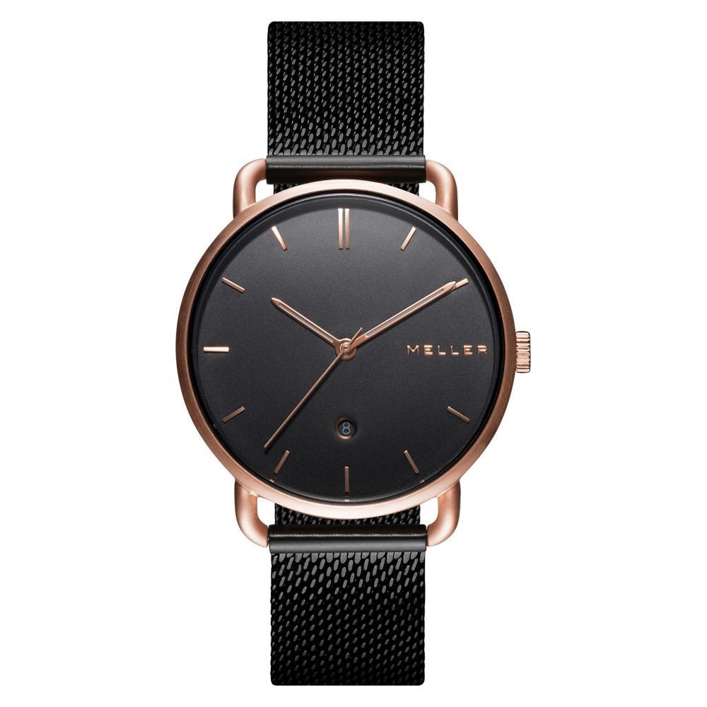 Meller Denka Roos Black W3R2BLACK  zegarek damski 1