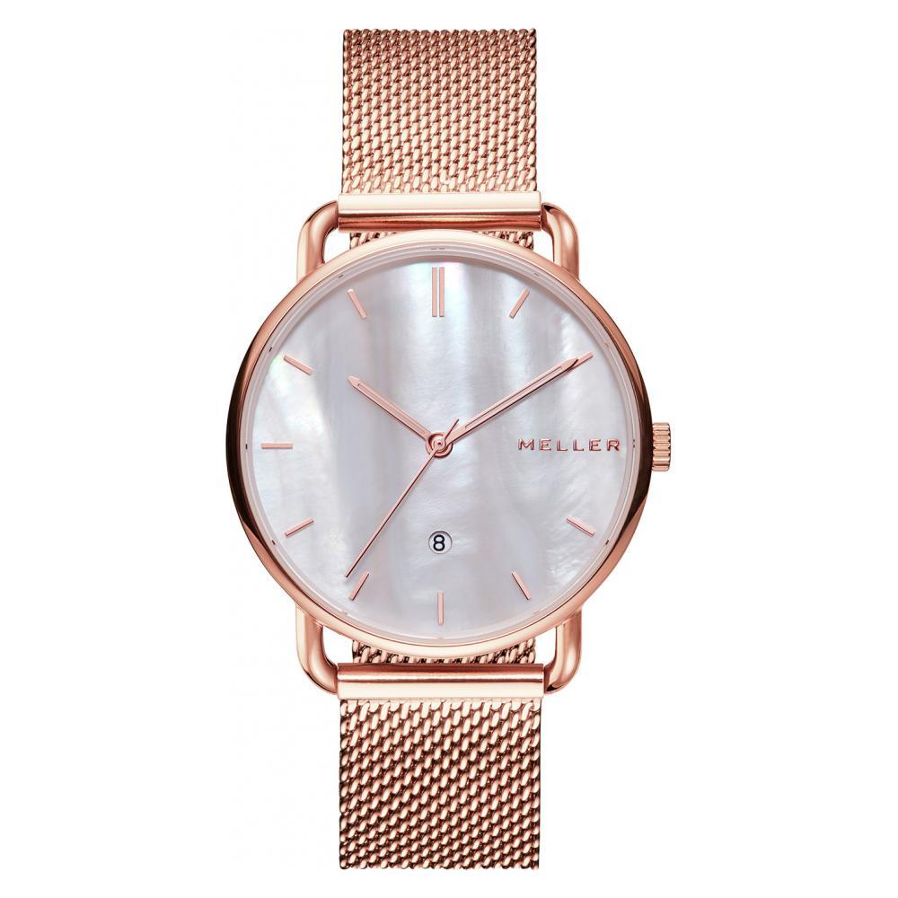 Meller Denka Roos Pearl W3R2ROSE  zegarek damski 1