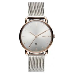 Meller Denka Silver W3RP2SILVER  zegarek damski