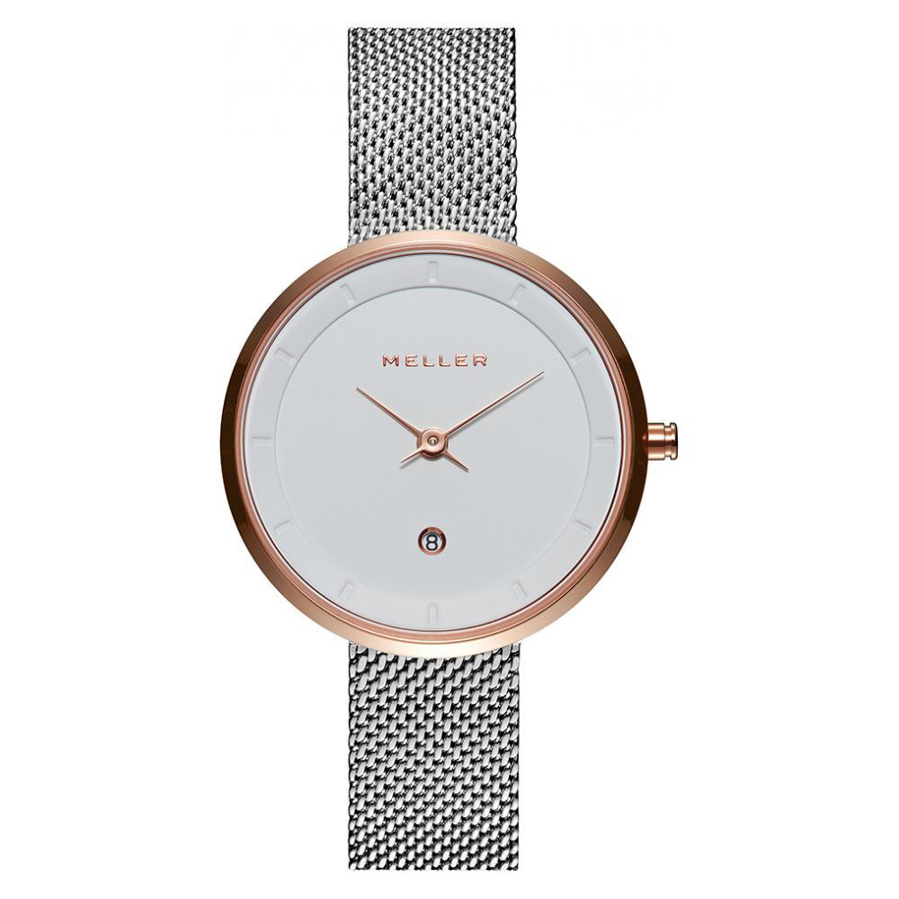 Meller Niara Dag Silver W5RB2SILVER  zegarek damski 1