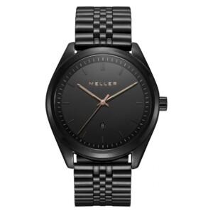 Meller Ekon Baki Black 6NR3BLACK  zegarek męski