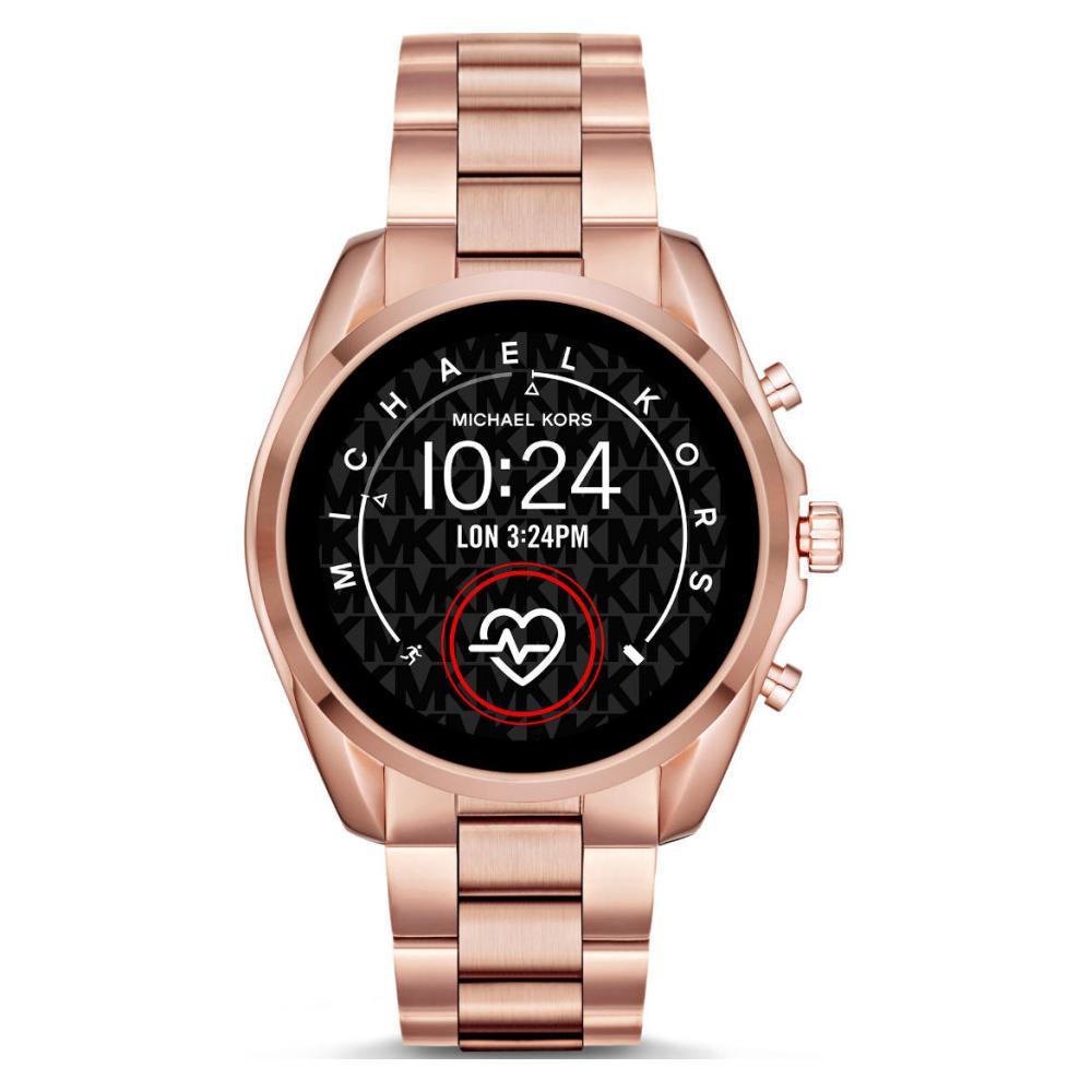 Zegarek Michael Kors Smartwatch Bradshaw 2.0 MKT5086 1