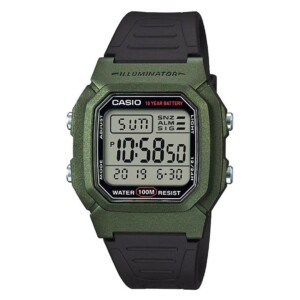 Zegarek Casio Collection W-800HM-3A