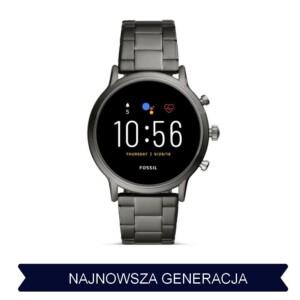 Zegarek Fossil Smartwatch 5 Gen FTW4024