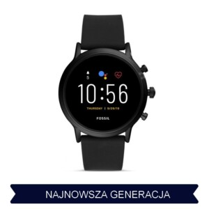 Zegarek Fossil Smartwatch 5 Gen FTW4025