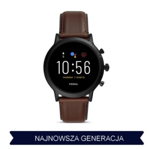 Zegarek Fossil Smartwatch 5 Gen FTW4026