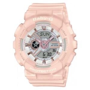 Zegarek GShock BabyG LBA110RG4A
