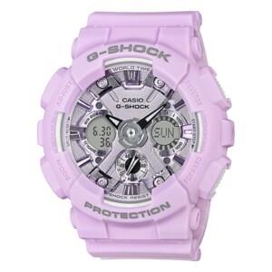 Zegarek GShock damskie GMAS120DP6A