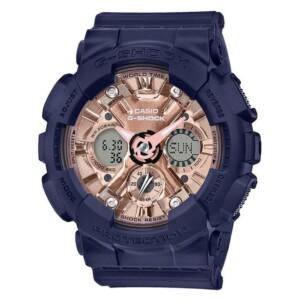 Zegarek GShock damskie GMAS120MF2A2