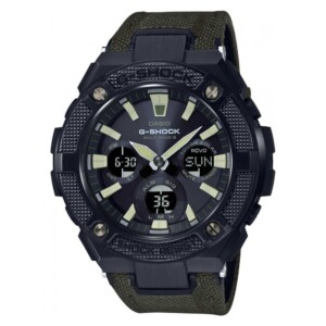 Zegarek GShock GSteel GSTW130BC1A3