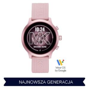 Zegarek Michael Kors Smartwatch MK GO MKT5070