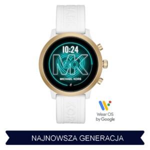 Zegarek Michael Kors Smartwatch MK GO MKT5071