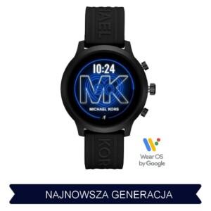 Zegarek Michael Kors Smartwatch MK GO MKT5072