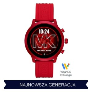 Zegarek Michael Kors Smartwatch MK GO MKT5073