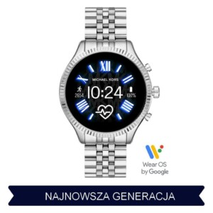 Zegarek Michael Kors Smartwatch Lexington MKT5077