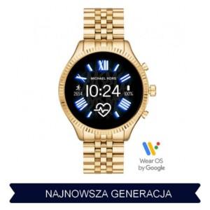 Zegarek Michael Kors Smartwatch Lexington MKT5078