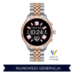 Zegarek Michael Kors Smartwatch Lexington MKT5080