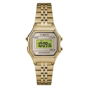 Zegarek Timex Digital Mini TW2T48400