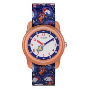 Zegarek Timex X Space Snoopy TW7C79100