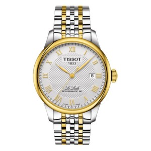 Zegarek Tissot Le Locle T0064072203301