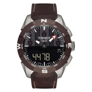 Zegarek Tissot TTouch Expert T1104204605100