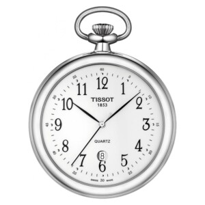 Zegarek Tissot Lepine T82655012