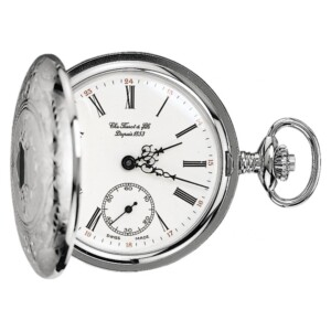 Zegarek Tissot Savonnette Mechanical T83640113