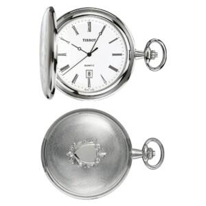 Zegarek Tissot Savonnette T83650813