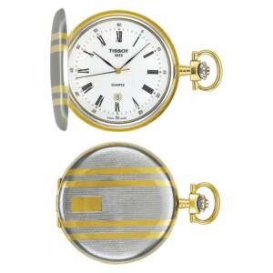 Zegarek Tissot Savonnette T83855313