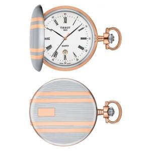 Zegarek Tissot Savonnette T8624102901300