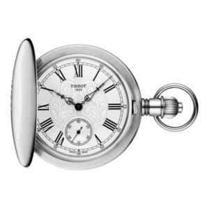 Zegarek Tissot Savonnette Mechanical T864.405.99.033.00