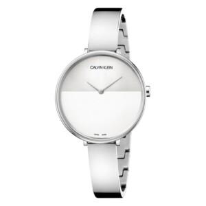 Zegarek Calvin Klein Rise K7A23146