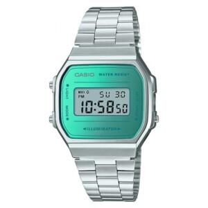 Zegarek Casio Retro A168WEM2