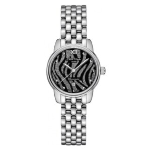 Zegarek Certina DS-8 Lady C033.051.11.058.00