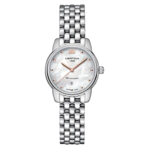 Zegarek Certina DS-8 Lady C033.051.11.118.01