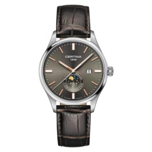 Zegarek Certina DS8 Moon Phase C0334571608100